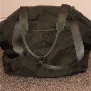 Like new lululemon bag!